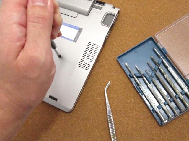 パソコンの内部を掃除するための方法についてご紹介!