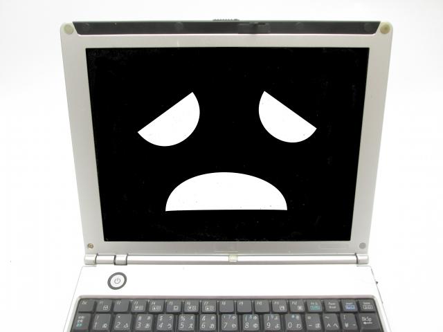 ノートパソコンの液晶修理は自力でできる?簡単な交換方法を伝授します