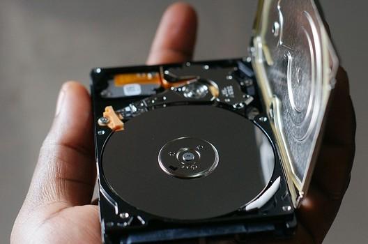 パソコンのハードディスクの故障を確かめる方法