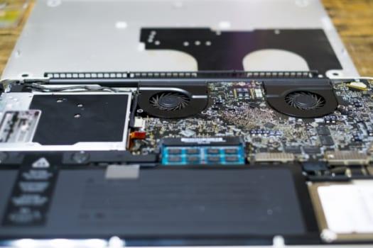 PCファンの異音を解決する掃除手順 PCファン修理の費用相場・依頼先